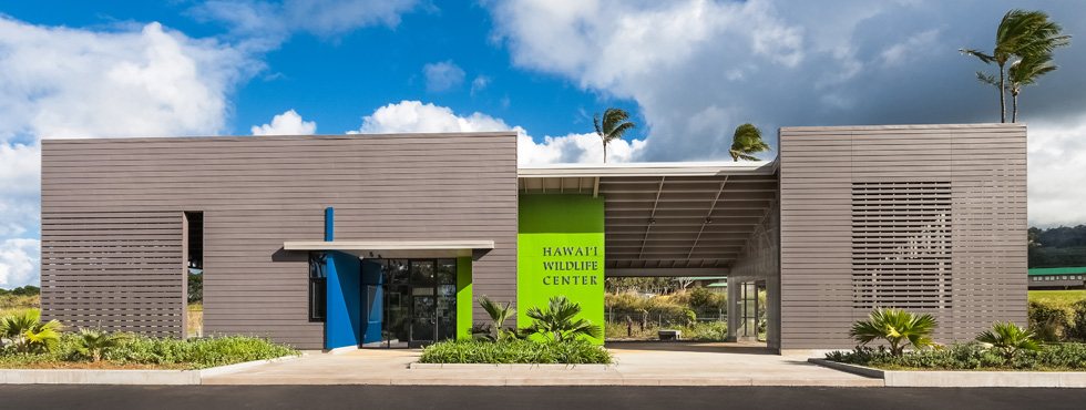 Hawai'i Wildlife Center Programs